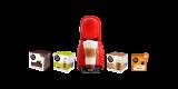 Piccolo XS Starter Kit Bundle von DELONGHI