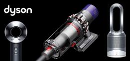 Bis zu CHF 250 auf innovative Dyson Technologie sparen