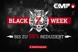 Black Week bei EMP!