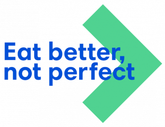 Eat Better, Not Perfect