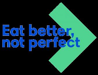 Eat Better, Not Perfect