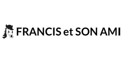 FRANCIS et SON AMI