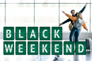 Black Weekend Sale bei Germania