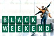 Black Weekend Sale bei Germania