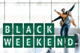 Black Weekend chez Germania