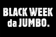 BLACK WEEK da JUMBO