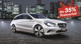 Bis 35% Preisvorteil auf Mercedes-Benz und smart