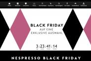 Bis zu 52% Rabatt auf ausgewählte Artikel bei Nespresso
