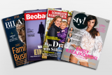 Zeitschriften-Abos bis 47% günstiger plus Vignette 2019 geschenkt bei Ringier Axel Springer Schweiz