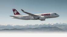 Günstige Flüge bei SWISS am Black Friday