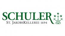 Fino al 50% sui vini selezionati da Schuler!