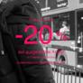 Nur heute: 20% auf ausgewählte Artikel bei Zara, z.B. Gesteppter Parka für Herren für CHF 135.20 statt CHF 169.-