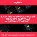 Black Friday Spezialangebote bei Logitech
