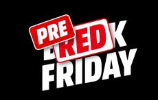 Red Friday chez MediaMarkt – Red Friday *live*