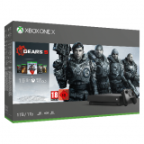 Diverse Microsoft Xbox One X Bundles