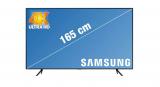 Téléviseur QLED SAMSUNG 65»/165cm