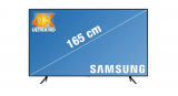 "Fernseher QLED SAMSUNG 65""/165cm"