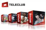 Deine Wunschpakete 3 Monate geschenkt bei Teleclub!
