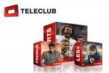 Vos bouquets gratuitement pendant 3 mois chez Teleclub