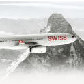 Zwei Flugtickets nach Nordamerika zum Preis von einem bei Swiss