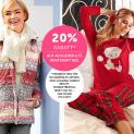 20% auf ausgewählte Winterartikel bei Cornelia