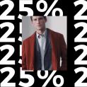 25% auf ausgewählte Artikel bei YOOX
