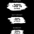 Nur heute: 30% auf Mode bei Jelmoli Versand