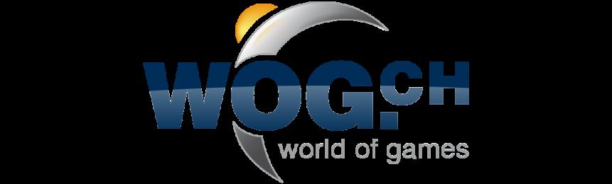 WOG World of Games