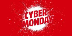 Cyber lunedì al MediaMarkt