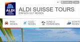 Black Friday bei Aldi Tours Schweiz – bis zu CHF 200.- Rabatt