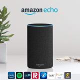 Amazon Alexa Echo Aktion – Echo Dot, Plus, Show, Fire TV, Kindle
