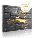 Jetzt exklusiv CHF 30.- Rabatt auf den Amorana Premium Erotik-Adventskalender