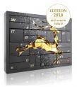 CHF 30.- di sconto sul Amorana Premium Erotic Advent Calendar.