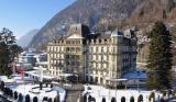 Geniesse erholsame Tage in Interlaken im Luxushotel ab 214.- pro Person