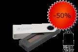 Ledger Nano S für CHF 59.50 statt 119.- bei bitConsult