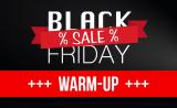 Apfelkiste Black Friday WARM-UP