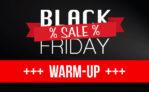 Black Friday bei Apfelkiste – Hammer-Angebote!