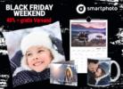 40% Rabatt auf fast alles bei Smartphoto zum Black Friday 2017