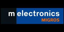 Cyber Monday sur melectronics.ch