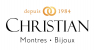 CHRISTIAN Montres & Bijoux
