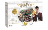 13% Rabatt: Cluedo Harry Potter Spiel!