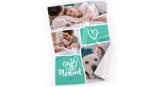 25% auf die kuschlige Foto-Decke von Ifolor