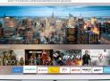 "Samsung 55LS01T ""The Serif"" QLED-Fernseher 55″"