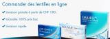 20 CHF de réduction chez Discountlens.ch