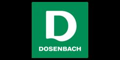 Bis 50 % Rabatt bei Dosenbach