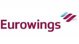 Fino al 25% di sconto da Eurowings