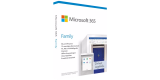 Office 365 Family für CHF 49.-