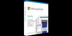 Office 365 Family für CHF 49.-
