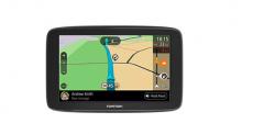 TOM TOM GO Basic 5 Système de navigation (noir)