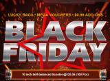 Gearbest Black Friday Wochen 2017